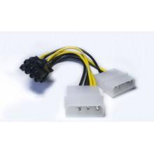 Переходник для видеокарты 2molex - 8pin