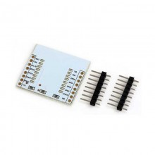 Плата адаптер для ESP8266 Wi-Fi