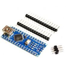 Arduino Nano Atmega328P + CH340G
