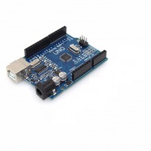 Arduino Uno Atmega328P + CH340G