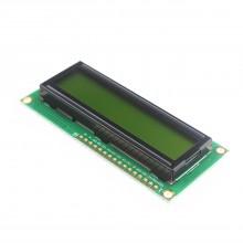 ЖКИ LCD Дисплей 1602 16x2 для Arduino, Arm(зел.фон,черн.симв.)