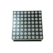 Матричный модуль MAX7219 SMD, arduino