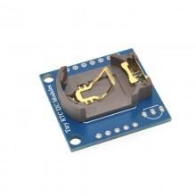 Модуль часов реального времени DS1307 RTC Arduino