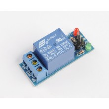 Модуль реле 1 канал 5V для Arduino, Pic, ARM