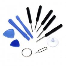 Набор для ремонта телефонов, планшетов 11 предметов