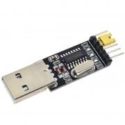 USB - UART TTL CH340 конвертер