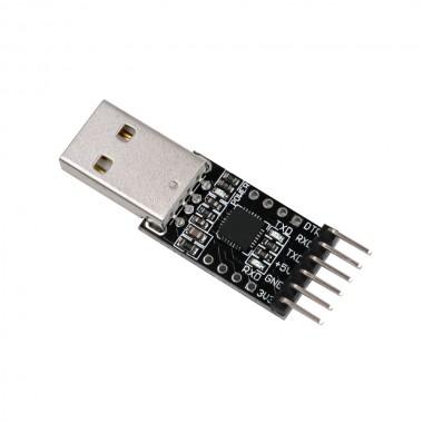 USB - UART TTL CP2102 конвертер