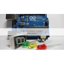 Фича Arduino 2
